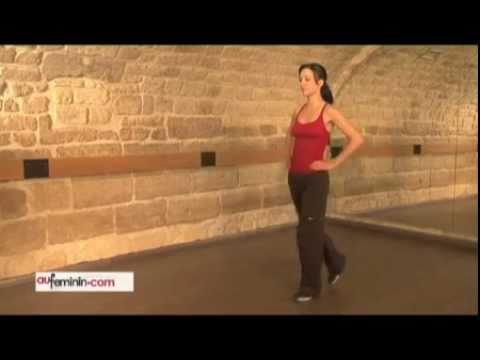 Exercices faciles pour avoir des jambes fines