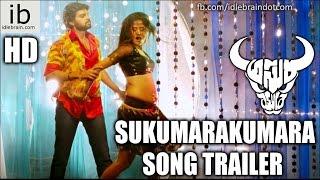 Nara Rohit's Asura Sukumarakumara song trailer - idlebrain.com - IDLEBRAINLIVE