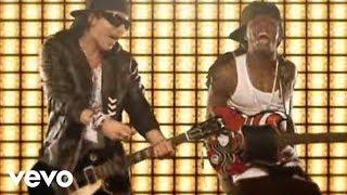 Kevin Rudolf Ft. Lil Wayne - Let It Rock
