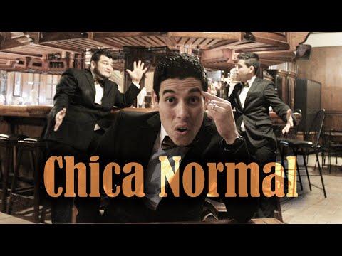 Chica Normal - Los Tres Tristes Tigres
