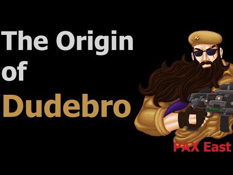 Dudebro