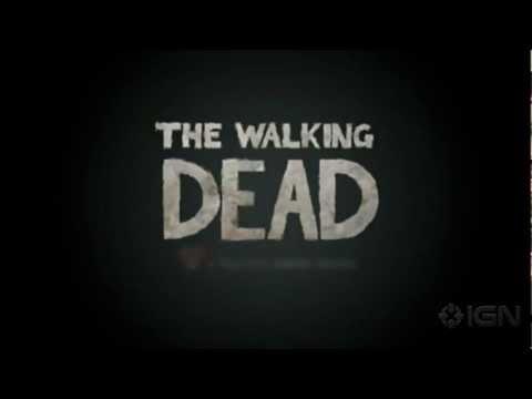 The Walking Dead: The Game – Teaser Trailer