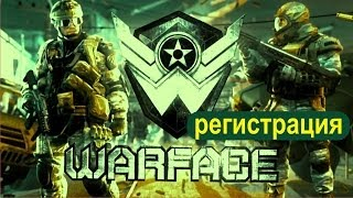 video 1 sa online game WarFace