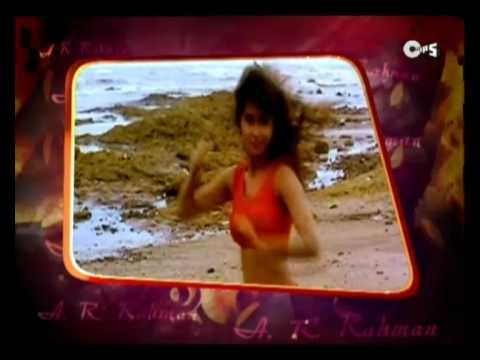 Hottie Urmila Matondkar Dances To A R Rehman's Tunes - HQ