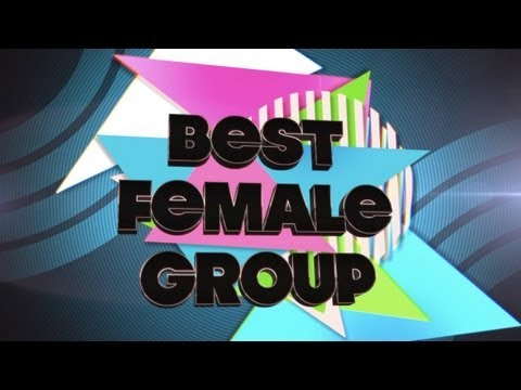 Best Female Group of 2012: Eatyourkimchi Kpop Awards Nominees