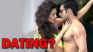 Nargis Fakhri and Varun Dhawan are apparently dating? | Bollywood News