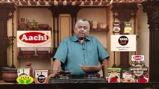 Suvaiyo Suvai 13-06-2017 – Jaya tv Cookery Show-Preparation Of Podi Cappage & Milagu Kozhi Varuval