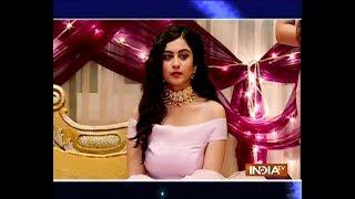 Internet Wala Love: Samrat and Aadhya to get engaged - INDIATV