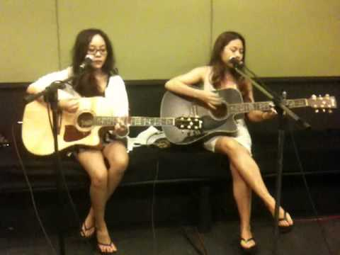 Krissy &amp; Ericka - Price Tag (Live at Monster Radio RX 93.1 FM's The Concert Series)