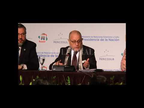 CUMBRE DEL MERCOSUR:  RESPUESTA A LAS CR�TICAS AMBIENTALES