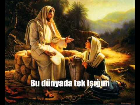 Babam Sensin (ilahi + sözler)