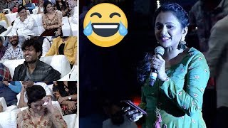 Anchor Suma Making Fun With Taxiwala Team | Vijay Devarakonda | Priyanka Jawalkar | TFPC - TFPC