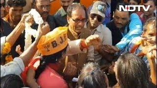 NDTV का पोल ऑफ एग्जिट पोल्स: जानें कहां बनेगी किसकी सरकार - NDTVINDIA