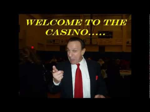 Viva Las Vegas Casino and Bingo Night Staten Island JCC 3/16/13
