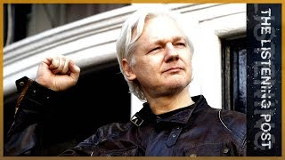 🇺🇸 Julian Assange: Charges in the US, trial by the Media? | The Listening Post (Full) - ALJAZEERAENGLISH