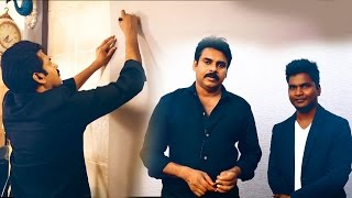 Pawan Kalyan launches Salon Koniki || #PawanKalyan - IGTELUGU