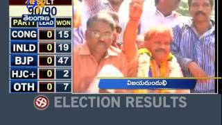 19th: Ghantaraavam 5 PM Heads  TELANGANA - ETV2INDIA