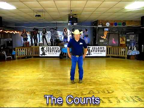 Tennessee Waltz Surprise (Instructions)