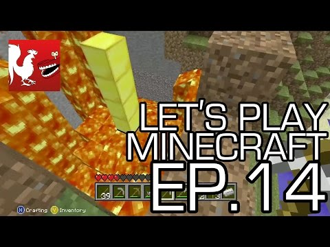 Lets Play Minecraft Episode 14 Find the Tower Part 2