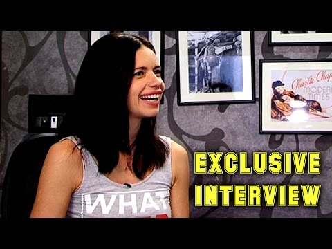 Exclusive Interview With Kalki Koechlin