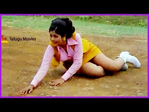 Nomu - Telugu Full Length Movie - Part - 4 - Ramakrishna,Chandrakala