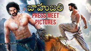 Baahubali 2 Trailer Launch Press Meet   Prabhas   Rana   Anushka   SS Rajamouli   Baahubali2Trailer - RAJSHRITELUGU