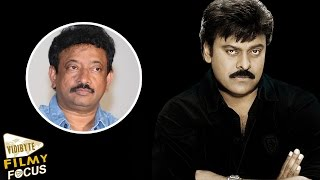 Chiranjeevi Slams RGV on Controversial Comments