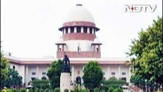 गोरक्षा के नाम पर हिंसा को लेकर सुप्रीम कोर्ट ने कहा- संसद बनाए कानून - NDTVINDIA