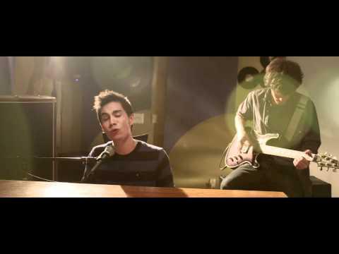 Safe and Sound (Taylor Swift) - Sam Tsui & Kurt Schneider