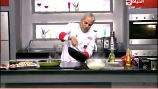 طريقة عمل شرائح اللحم البقري بالخضروات - الشيف يسري خميس