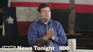 What Happens When 16 Beto O'Rourke And Ted Cruz Supporters Debate In One Room (HBO) - VICENEWS