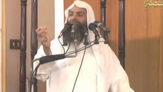 خطبة الجمعة بعنوان غزوة الأحزاب لفضيلة الشيخ البخاري