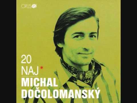 Michal Dočolomanský - Zima na saniach