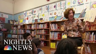 Teachers Are Being Priced Out of High-Rent Cities, But a Solution Could Be On The Way | NBC News - NBCNEWS