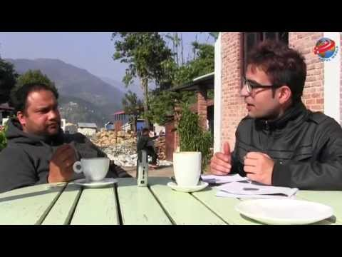Yogesh Bhattrai on Nepal Talk with Madan Koirala Episode 18