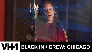 Phor Helps Jhonni Blaze Bring Her Sexy Out   Black Ink Crew: Chicago - VH1