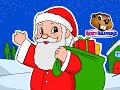 """""""Here Comes Santa Claus"""" 