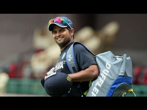 Suresh Raina: I want to give pain back to England