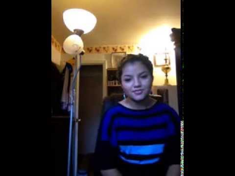 Susma Khanal singing Nepali song
