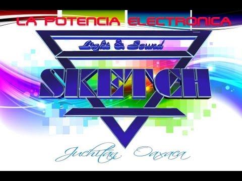SKETCH PRODUCCION 2011-DJ MAG (ZANATEPEC,OAXACA) 03/05