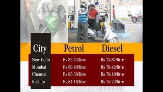 Petrol 20 paise below Rs 90 mark in Mumbai; will fuel price hit a new high today? - TIMESOFINDIACHANNEL