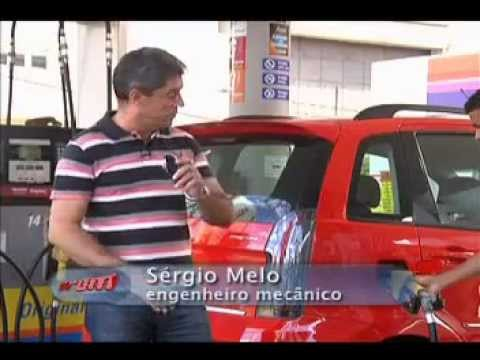 VRUM-Dica Segura: Não use celular no posto de gasolina