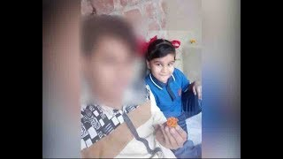 Delhi School van accident: 1 girl child dies, 11 are injured - ABPNEWSTV