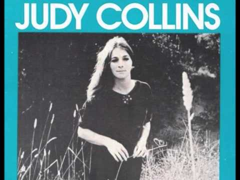 Judy Collins - Amazing Grace (without choir) -u5e6IN_YbwM