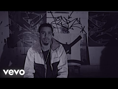 J Cole - J Cole Talks Over-Saturation In Music & His Dislike For Reality Shows