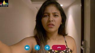 Taramani 2019 Latest Movie Scenes   Anjali Cheating Vasanth Ravi  Andrea Jeremiah   Sri Balaji Video - SRIBALAJIMOVIES
