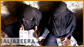 🇾🇪 Yemen war survivor struggles to provide education to women | Al Jazeera English - ALJAZEERAENGLISH
