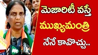 Congress Leader Sabitha Indra Reddy Election Campaign in Maheshwaram | Ranga Reddy | CVR NEWS - CVRNEWSOFFICIAL