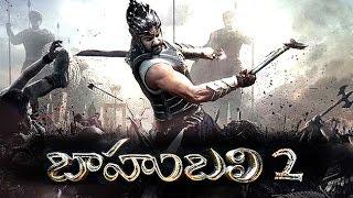 'Baahubali' Part-2 Shooting Starting From 15th September   Lehren Telugu - LEHRENTELUGU