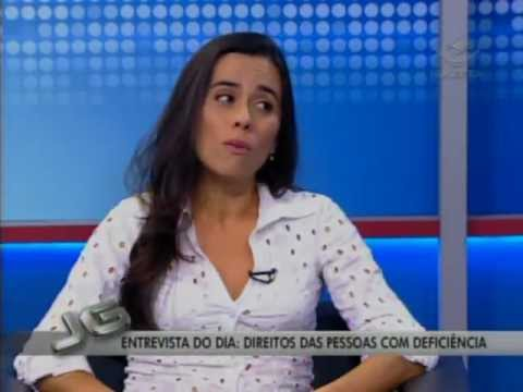 Daniela Skromov/ Direitos reprodutivos das pessoas com deficiência